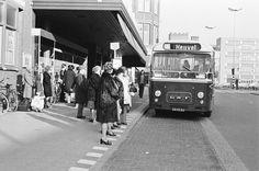 Karnemelkstraat 1975. BREDA