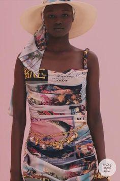 Summer Fashion Trends, Spring Summer Fashion, Runway Fashion, Fashion Show, Womens Fashion, Casual Dresses, Casual Outfits, Australian Fashion Designers, Everyday Dresses