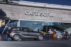 Gallerij: Test BMW 114d