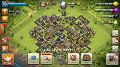 THIS CLAN HAS NO PLAYERS IN Clash Of Clans | CoC Tricks Secrets 2017 HD