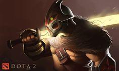 22 Best Dota 2 Fan Art Images Character Art Character