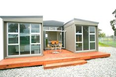 container homes nz - Google Search
