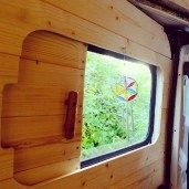 99 Awesome Camper Van Conversions That'll Make You Inspired (61)