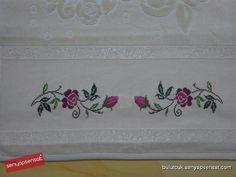 Kaneviçe Havlu - senyapsensat.com