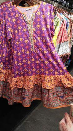 Stylish Dresses For Girls, Cute Girl Dresses, Stylish Dress Designs, Frocks For Girls, Simple Pakistani Dresses, Pakistani Dress Design, Korean Fashion Dress, Women's Fashion Dresses, Mini Frock