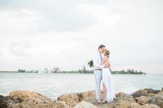 South Seas Wedding, Captiva Island,   Photography by Hunter Ryan Photo #beachwedding #captiva