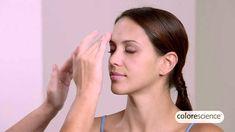 Face Primers | Colorescience Application