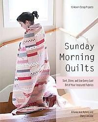 Sunday Morning Quilts (Paperback)