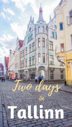 Places to visit in Tallinn - the charming capital of Estonia. How to spend two days in Estonia Capital. Tallinn travel tips. Europe Destinations, Europe Travel Tips, Travel Goals, European Travel, Places To Travel, Places To Visit, Travel Plan, Travel Guides, Estonia Travel
