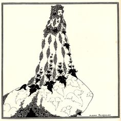A Suggested Reform in Ballet Costume - Aubrey Beardsley ...