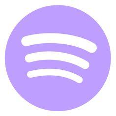 Iphone Logo, Iphone Icon, Facebook Messenger Logo, App Store Icon, Snapchat Icon, Cute App, Screen Icon, Iphone App Design, Purple Wallpaper Iphone
