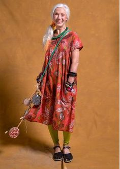 "Kleid ""Cocoa"" aus Öko-Baumwolle 71711_71711-24.tif"
