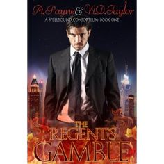 #Book Review of #TheRegentsGamble from #ReadersFavorite - https://readersfavorite.com/book-review/34780  Reviewed by Samantha Rivera for Readers' Favorite  Vampires, fae, spriggins, nymphs and more are taking up residence in greater Manhattan. Of course, as long as they obey the rules and laws of The Vault, that's just fine with the Regent in charge. When humans start turning up dead and the creatures of the forest are being corrupted through dark magic, it's time to find the culprit. ...