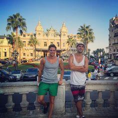 #Casino Viajar solo llegaras mas rápido, pero viajar acompañado llegaras mas lejos! @adrianoaci #monaco #casino #montecarlo by manuelvictorica from #Montecarlo #Monaco
