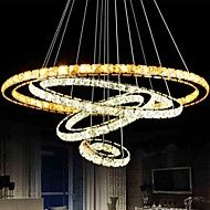 Pendant Lights Crystal/Bulb Included/LED Save up to 80% Off at Light in the Box using Coupon and Promo Codes.