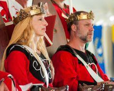 Kingdom of Ealdormere Court - kyleandrews