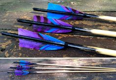 #Most beautiful arrows around the world