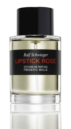 Frédéric Malle Lipstick Rose, £110 for 50ml EDP