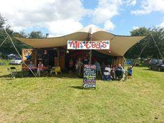 Tea & Cake, Dorset Chilli Festival