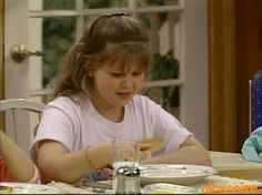 New party member! Tags: full house pancakes brunch candace cameron dj tanner brunch fail