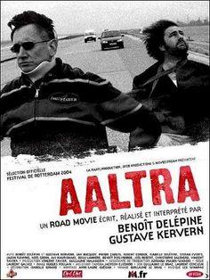 Aaltra (2004) Francia. Dirs: Benoît Delépine e Gustave Kervern. Drama. Comedia. Sátira. Road Movie. Discapacidade - DVD CINE 1244