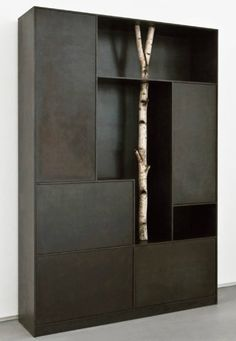 Andrea Branzi Furniture, Interior, Contemporary Cabinets, Workshop, Contemporary, Interior Design