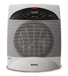 Holmes Energy Saving Heater with Thermostat HEH8031-NUM Eco Smart Heater Auto #Holmes