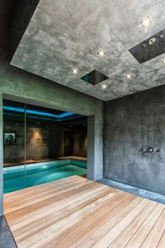Wellness Villa by Stephen Versteegh 14