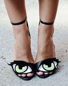 Shoe Inspiration - See similar styles at www.styleonedge.net