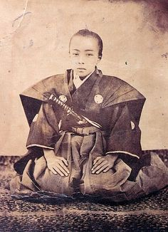 Tokugawa Akitake was a younger brother of the Japanese Shogun Tokugawa Yoshinobu. He was born in Komagome, Tokyo, as the 18th son of Tokugawa Nariaki.