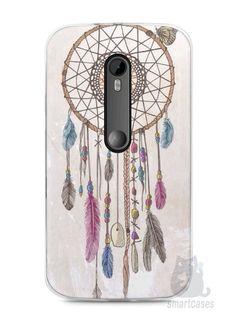Capa Moto G3 Filtro Dos Sonhos #3 - SmartCases - Acessórios para celulares e tablets :)