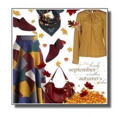 """""""Lovely September weather"""" by noconfessions ❤ liked on Polyvore featuring Caliban, Chicwish, Ella Moss, Echo, Spy Optic, Anne Klein and Marc Fisher LTD"""