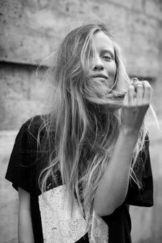 margaux lonnberg. love her, her attitude, and style