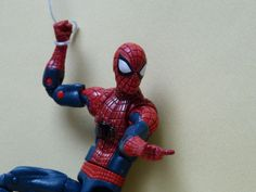 ToyzMag.com » Marvel Legends Infinite : The Amazing Spider-Man