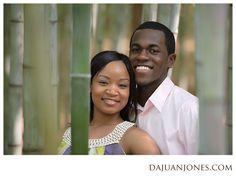 Engagement Photography at Duke Gardens: Tobias + Jennifer
