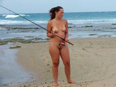 With you fishing girl nude beach remarkable, very