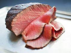 Routapaisti Tuna, Lorem Ipsum, Steak, Easy Meals, Good Food, Paleo, Food And Drink, Cooking Recipes, Beef