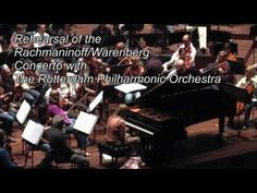 Valentina Lisitsa : interview + playing Rachmaninoff Warenberg Concerto Interview done in Rotterdam, May The other footage shows Valen. Grand Pianos, Number One, Orchestra, New Work, Insight, Literature, Two By Two, Interview, Play
