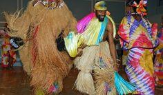 African+American+Dance | Chuck Davis and the African American Dance Ensemble