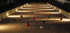 29 Awesome bocce court pictures images