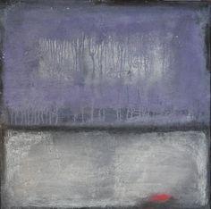 abstrakte Acrylmalerei, Unikat, Original,80x80cm von Kunst & Design Werkstatt auf DaWanda.com