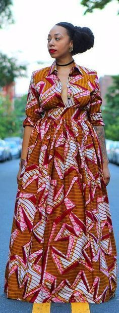 50 best African print dresses Looking for the best latest African print dresses From ankara Dutch wax Kente to Kitenge and Dashiki All your favorite styles in one place. African Dresses For Women, African Print Dresses, African Fashion Dresses, African Attire, African Wear, African Women, African Prints, Fashion Outfits, African Style