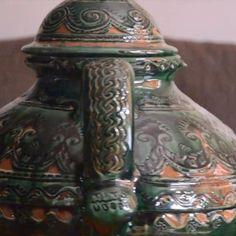 Nice gomero from Úbeda. Buy it at TheBotijo.com #decor #decoration #interiordesign #homedecor #homedesign