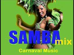 Samba Mix : Carnaval Music - YouTube First of a playlist of LATIN MUSIC on HALIDONMUSIC