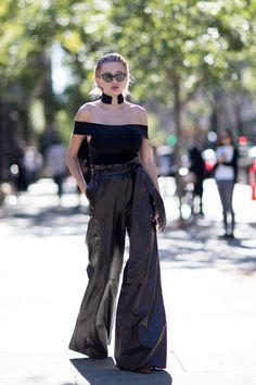 Street Style Nueva York - ELLE.com