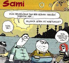#sami #komik #karikatür #karikatur #enkomikkarikatür #enkomikkarikatur #funny #comics #mizah #karikaturvemizah