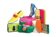 Accessories from Resort 2013 Collections. Love the pop of colors!