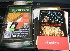 Action Cards, Giveaways, Card Games, Awesome, Playing Card Games