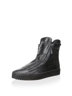 Giuseppe Zanotti Men's High-Top Sneaker at MYHABIT