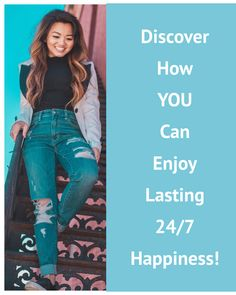 Happiness Now - Discover lasting freedom & happiness TODAY! Happiness Comes From Within, Happiness Is A Choice, Tips To Be Happy, Are You Happy, Happy Today, Feeling Happy, Self Esteem, Letting Go, How To Find Out